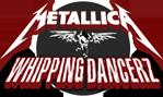 Metallica - Whipping Dancerz French Metallica Chapter #232